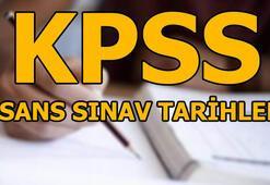 KPSS ne zaman ÖSYMden KPSS tercih duyurusu