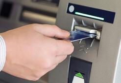 Son dakika: Bu haber milyonları ilgilendiriyor ATMden nakit çeken...