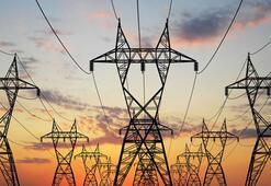 Elektrik üretimi nisanda yüzde 2,6 arttı