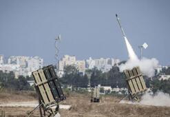 Gazzeden İsraile roket saldırısı iddiası
