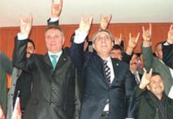 """""""AKP, 30 milyon kişiyi yardıma muhtaç yaptı"""""""