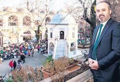 'Bursa'nın geleceğine değer katıyoruz'