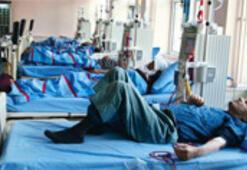 Sağlıkta özelleşmeye doktorlardan tepki