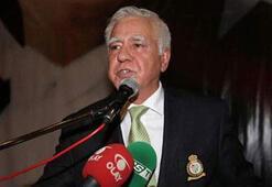 Bursasporda divan başkanı İdris Sevinç seçildi