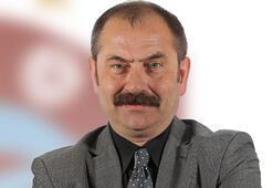 Trabzonspor Genel Sekreteri Sağıroğlu'ndan 'tüzük' açıklaması