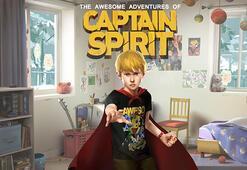 Life is Strange 2 ile bağlantılı Captain Spirit, Steamde ücretsiz olarak yayınlandı