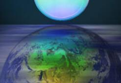 Dünyanın manyetik zırhında 2 çatlak