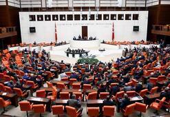 Mecliste Ahmetler Mehmetler ve Mustafalar çoğunlukta