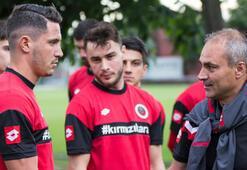 Erkan Sözeri: Gençlerbirliği, Spor Toto 1. Ligde misafir