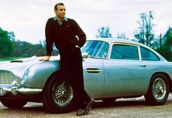 James Bondun kayıp Aston Martini yıllar sonra bulundu
