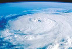 Küresel ısınma  fırtınaları artırıyor