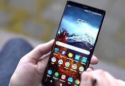 Samsung Galaxy Note 9, FCC tarafından onaylandı