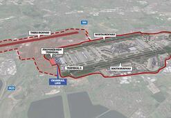 Londradaki Heathrow Havalimanına üçüncü pist inşası için onay