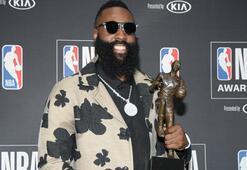 NBAde Yılın MVPsi ödülü sahibi belli oldu