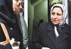 Ebadi'nin ofisi kapatıldı