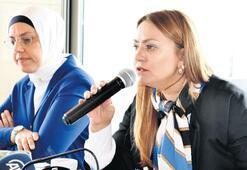 600 üyeli Meclis'te 104 kadın Kadın temsili yüzde 17'de kaldı
