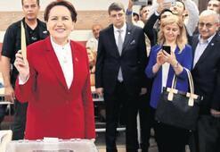 İYİ Parti barajı aşamadı ama grup kurabilecek