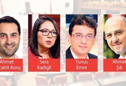 İstanbul'un Meclis'e giden yeni yüzleri