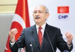 Son dakika: Gözler CHP'de Kılıçdaroğlu istifa mı edecek Gözler 14:00te...
