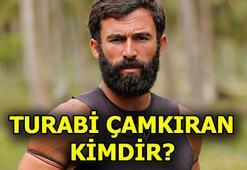 Turabi Çamkıran kimdir Survivor 2018