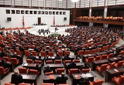 Seçim sonuçlarına göre Meclise giren kadın milletvekilleri…