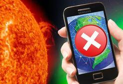 Büyük bir güneş fırtınası, GPS ve telefonunuzdaki diğer her şeyde hasara yol açabilir