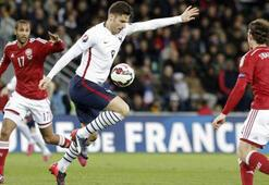 Danimarka ile Fransanın 110 yıllık rekabeti