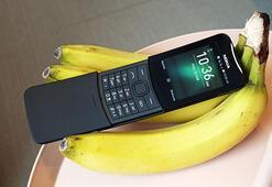Nokia 8110 4G satışa sunuldu Muz telefon takma adlı Nokia 8110 4Gnin özellikleri neler