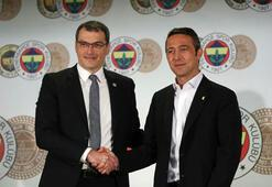 Fenerbahçeli futbolcular yandı