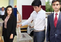 18 yaşındaki adaylar Meclise girebildi mi