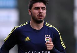 Fenerbahçede Ozan Tufan bitmedi