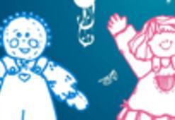Çocuk Tiyatroları Festivali Başlıyor