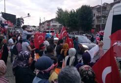 AK Parti'de kutlama hazırlıkları sürüyor