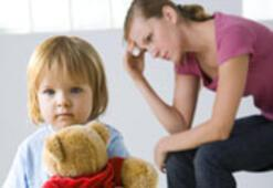 Engelli anneler depresyona daha yatkın