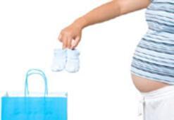 Doğum çantasında neler olmalı