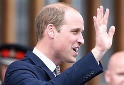 Filistinden Prens Williamın Kudüs duruşuna destek