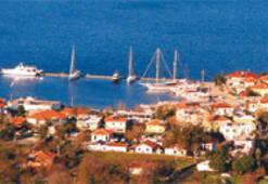 Marmaris'in 11 köyündeki 724 kaçak yapı yıkılacak