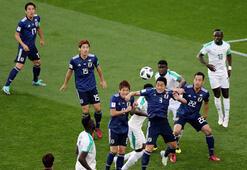 Japonya - Senegal: 2-2