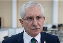 YSK Başkanı saat verdi: Ümidimiz sonuçları saat 24.00ten önce açıklamak