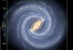 Samanyolu-Andromeda çarpışması çok daha yakın