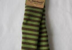 Miniklerin ayakları organik çoraplarla renklensin
