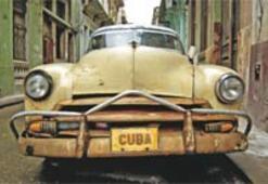 Oto devlerinin korkulu rüyası: Küba tarzı