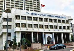 Enerji Bakanlığı atama kararları