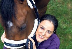"""""""Atlara insanlardan daha çok güvenirim"""""""