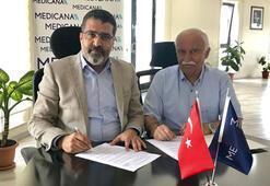 Medicana, Sivasspora sponsor olmayı sürdürecek
