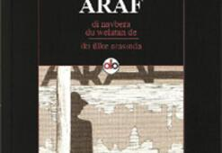 'Araf', Kürtçe-Türkçe kitap olarak yayımlandı