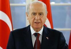 MHP Genel Başkanı Bahçeli: Yeni hükümet sistemi Cumhuriyet tarihimizin üçüncü evresidir