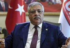 RTÜK Başkanı Yerlikayadan CHPli üyelere tarafsızlık uyarısı