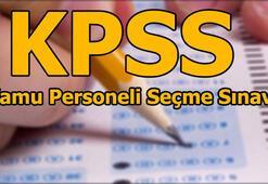 2018 KPSS ne zaman KPSS başvuruları hangi tarihte yapılacak