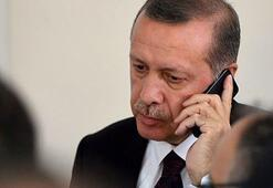 Cumhurbaşkanı Erdoğandan Karabekir ailesine taziye telefonu